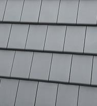 BERGAMO<br/>matt grå